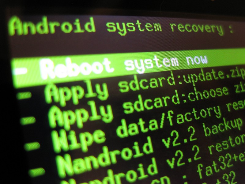 System_Recovery